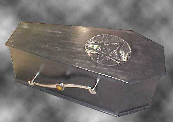 Homiside Studioz Coffin Cooler