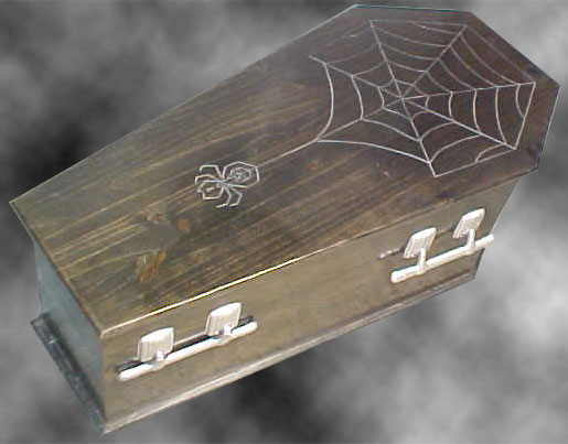 Spider Coffin Cooler