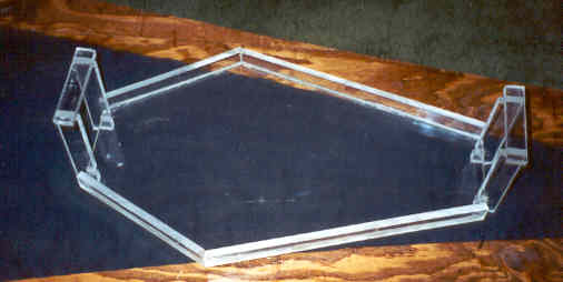 Coffin Tray